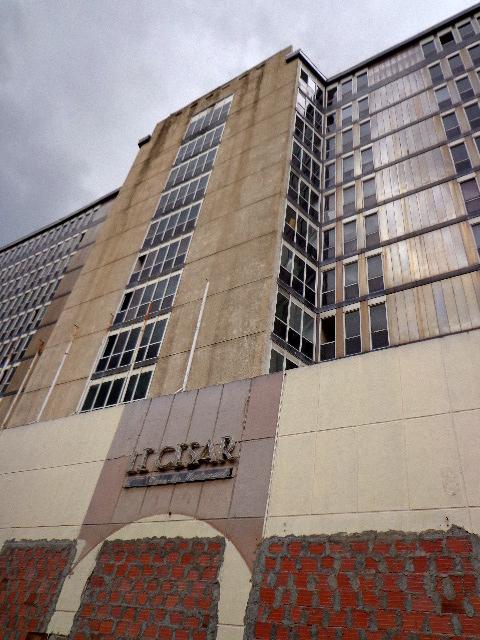 Tunis - HotelduLac1