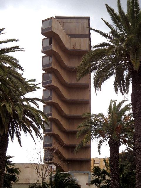 Tunis - HotelduLac2