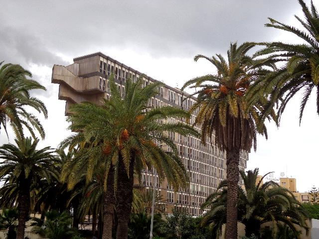 Tunis - HotelduLac3
