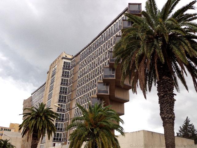 Tunis - HotelduLac4
