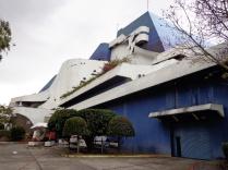 Guatemala City - El Centro Cultural (1)