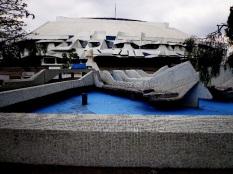 Guatemala City - El Centro Cultural (11)