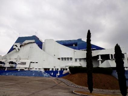 Guatemala City - El Centro Cultural (3)