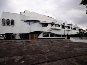 Guatemala City - El Centro Cultural (6)