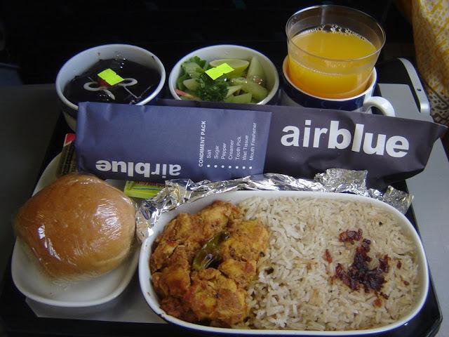 airBlue, KHI-LYP