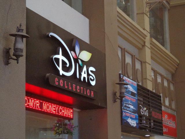 Batam - Dias Store