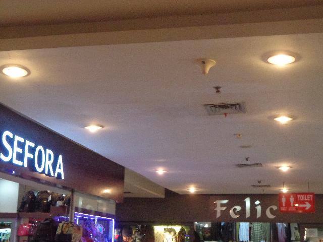 Batam - Sefora Store