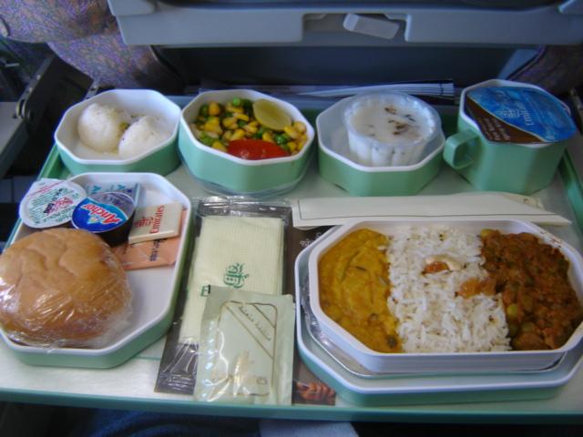 Emirates, DEL-DXB