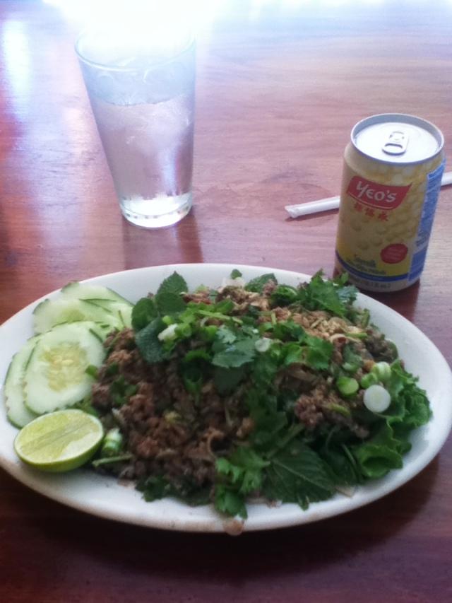 Lowell, MA - Khmer'd 1