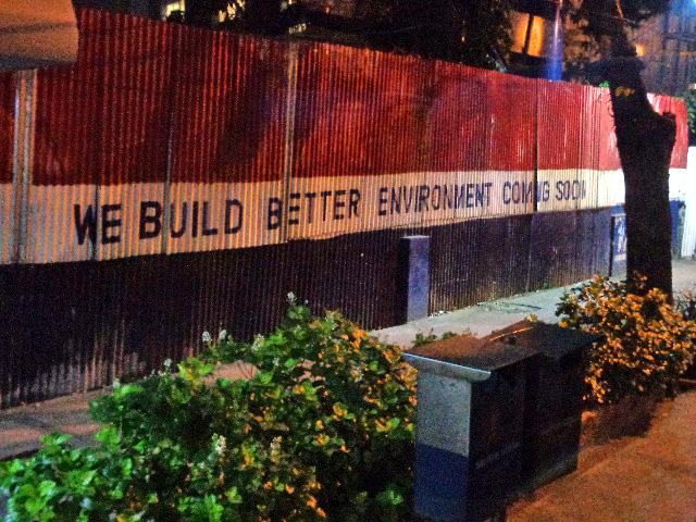 Surabaya - We Build Environment
