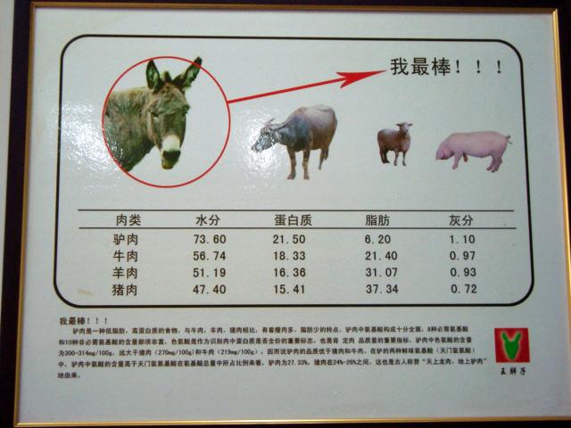 Beijing - Donkey Sandwich (2)