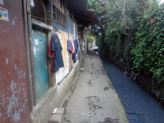 Jakarta - Colorful Canal (1)