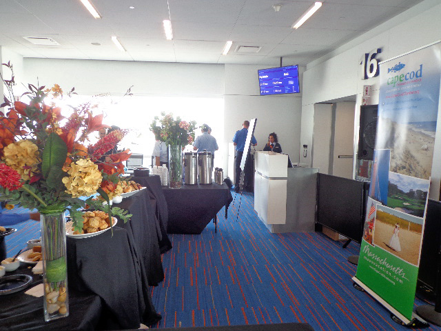 jetBlue Inaugural Flight JFK-HYA, 26JUN14 (2)