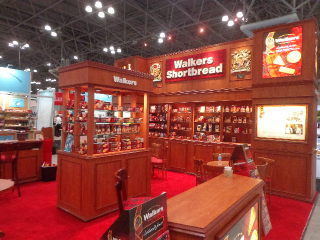 New York Summer Fancy Food Show, 29-30 June 2014 (10)