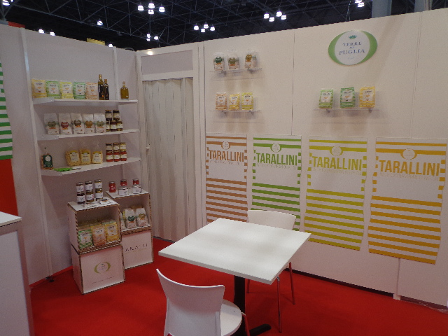 New York Summer Fancy Food Show, 29-30 June 2014 (12)