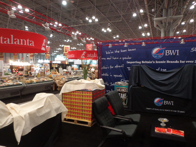 New York Summer Fancy Food Show, 29-30 June 2014 (9)