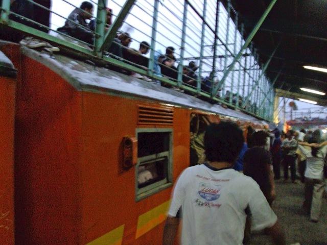 Jakarta, Pasar Minggu Station