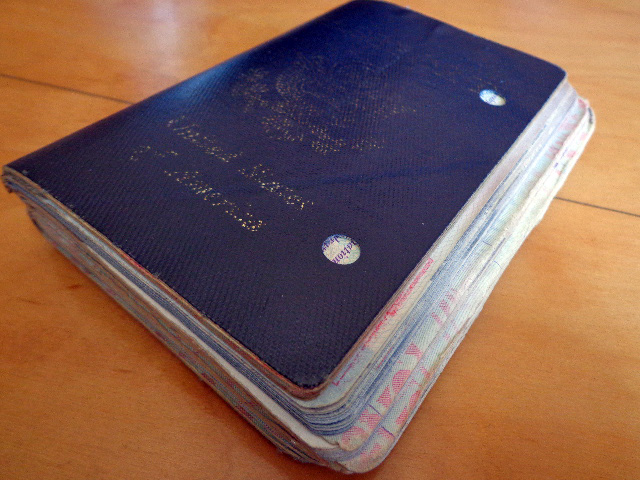 Jonathan's Passport (1)