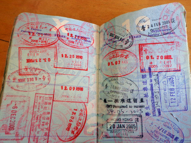 Jonathan's Passport (3)