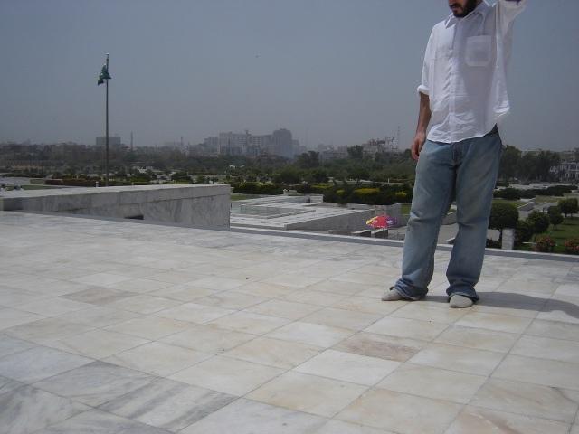 Karachi, Pakistan - Recuperada Quaid