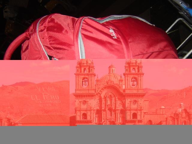 Peru - Recuperada Shining Path