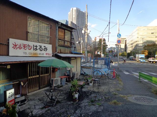 Tokyo - Tampopo Ramenya Filming Location
