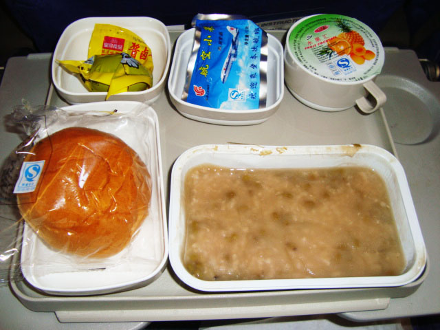 Air China, Beijing (PEK) - Busan (PUS) (1)