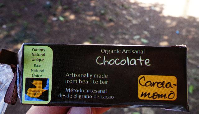 Antigua, Guatemala - Cardamom Chocolate (2)