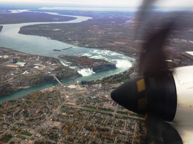 ViaAir, 24OCT2015, Farmingdale (FRG) to Niagara Falls (IAG) (23)