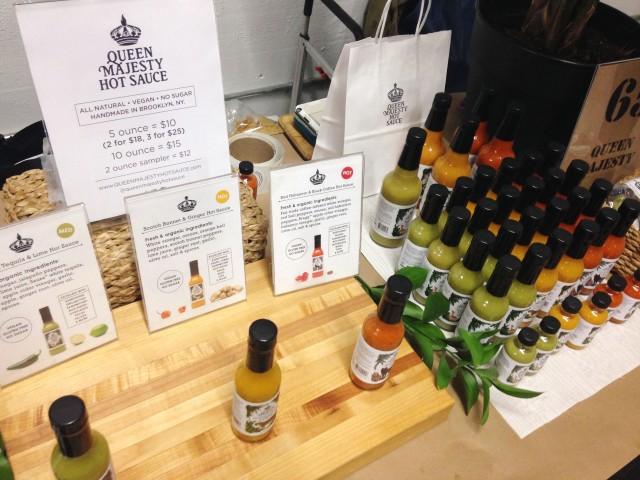 Brooklyn Crush Wine & Artisanal Food Festival, New York, 14NOV2015 (6)