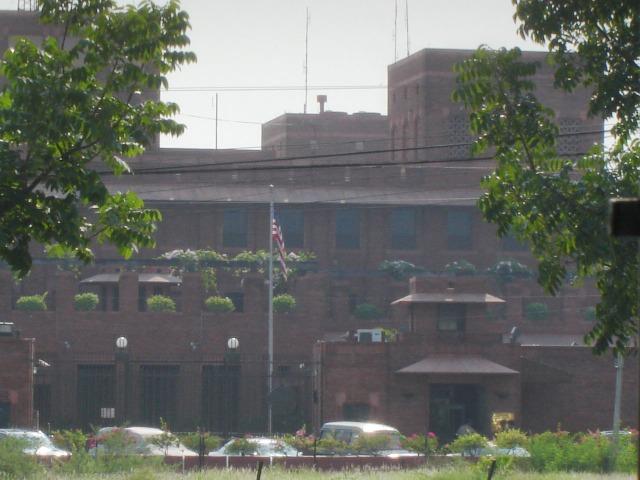 Dhaka, Bangladesh - US Embassy
