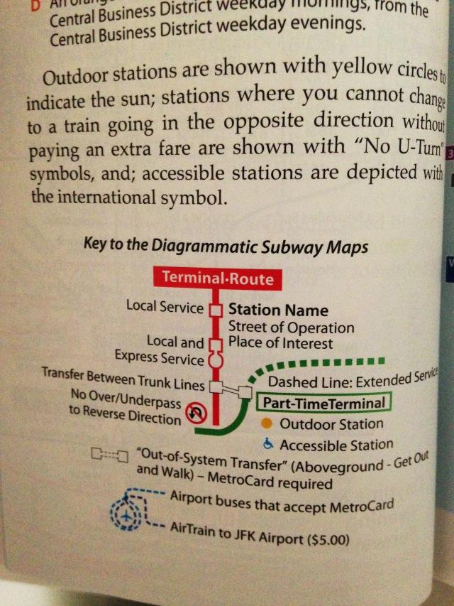 Tauranac Press, New York Maps (4)