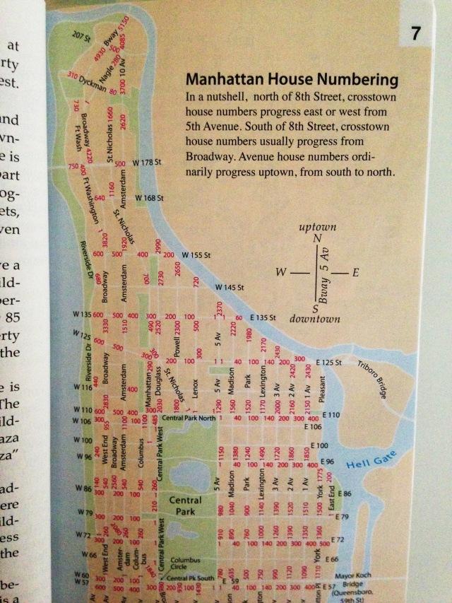 Tauranac Press, New York Maps (5)