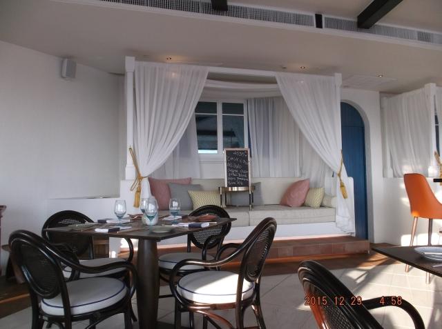 Open Air Dining Deck, Part 2