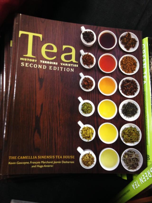 New York, Brooklyn - Coffee and Tea Festival NYC, March 19-20, 2016 (16)