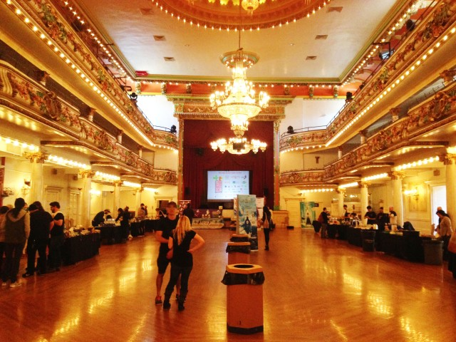 IMG_2406- Bloody Mary Festival, Grand Prospect Hall, Brooklyn, New York, April 10, 2016 (2)