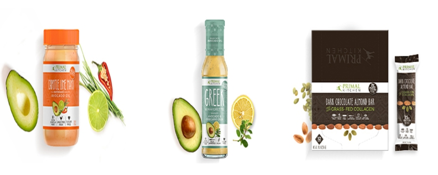 Primal Kitchen Chipotle Lime Mayo primal kitchen – chipotle lime mayo, greek vinaigrette, and dark