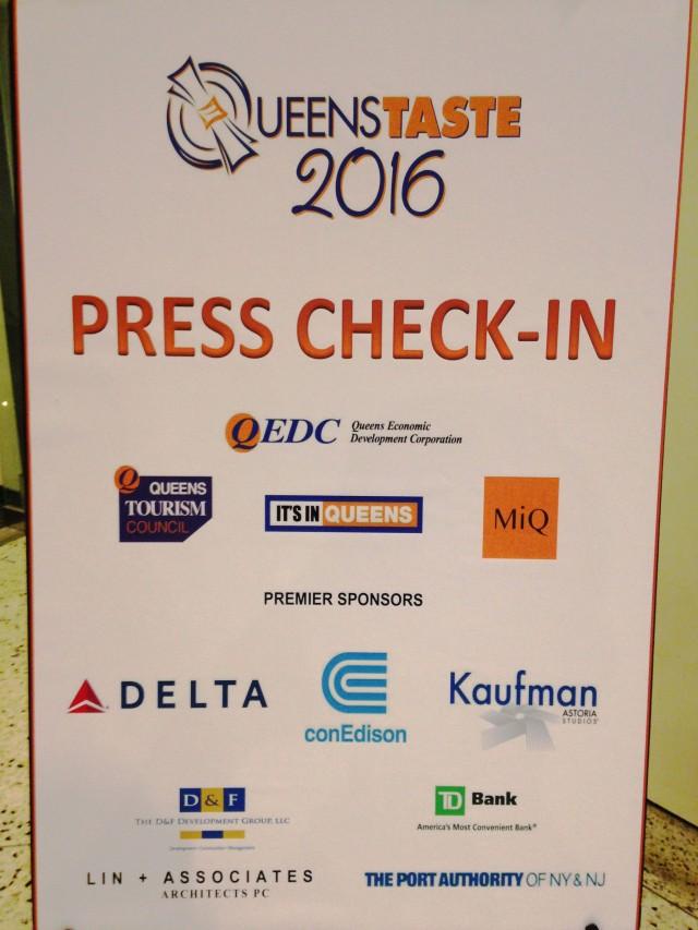 Queens Taste 2016 - New York Hall of Science, Queens, New York City (1)