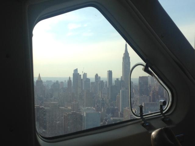 Tailwind Seaplane, Manhattan, New York (East River) to Stratford (Bridgeport), Connecticut (14)