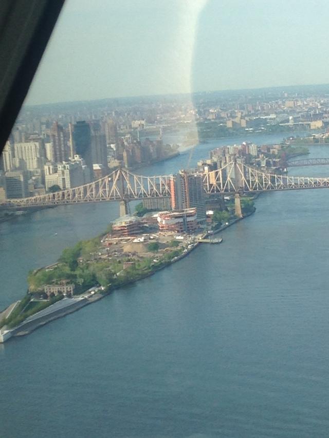 Tailwind Seaplane, Manhattan, New York (East River) to Stratford (Bridgeport), Connecticut (15)