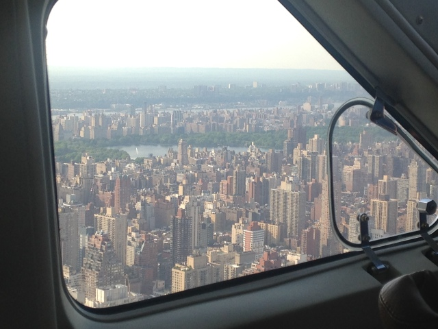 Tailwind Seaplane, Manhattan, New York (East River) to Stratford (Bridgeport), Connecticut (18)