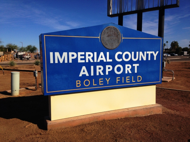5JUN 2016 Mokulele Airlines Los Angeles (LAX) to Imperial County-El Centro (IPL) (7)