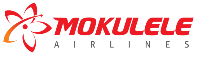 Mokulele Airlines Logo