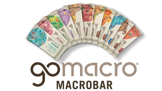 GoMacro macro bars