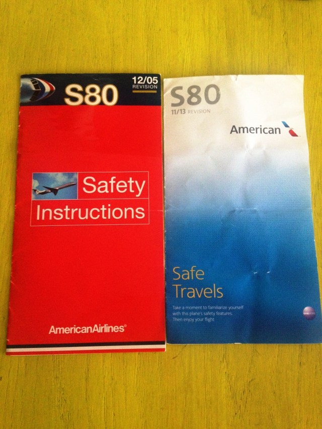 airline-safety-card-american-airlines-dc-9-80-s80