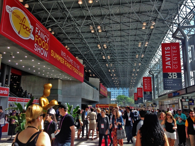 Event Review 2017 New York Summer Fancy Food Show Part 1