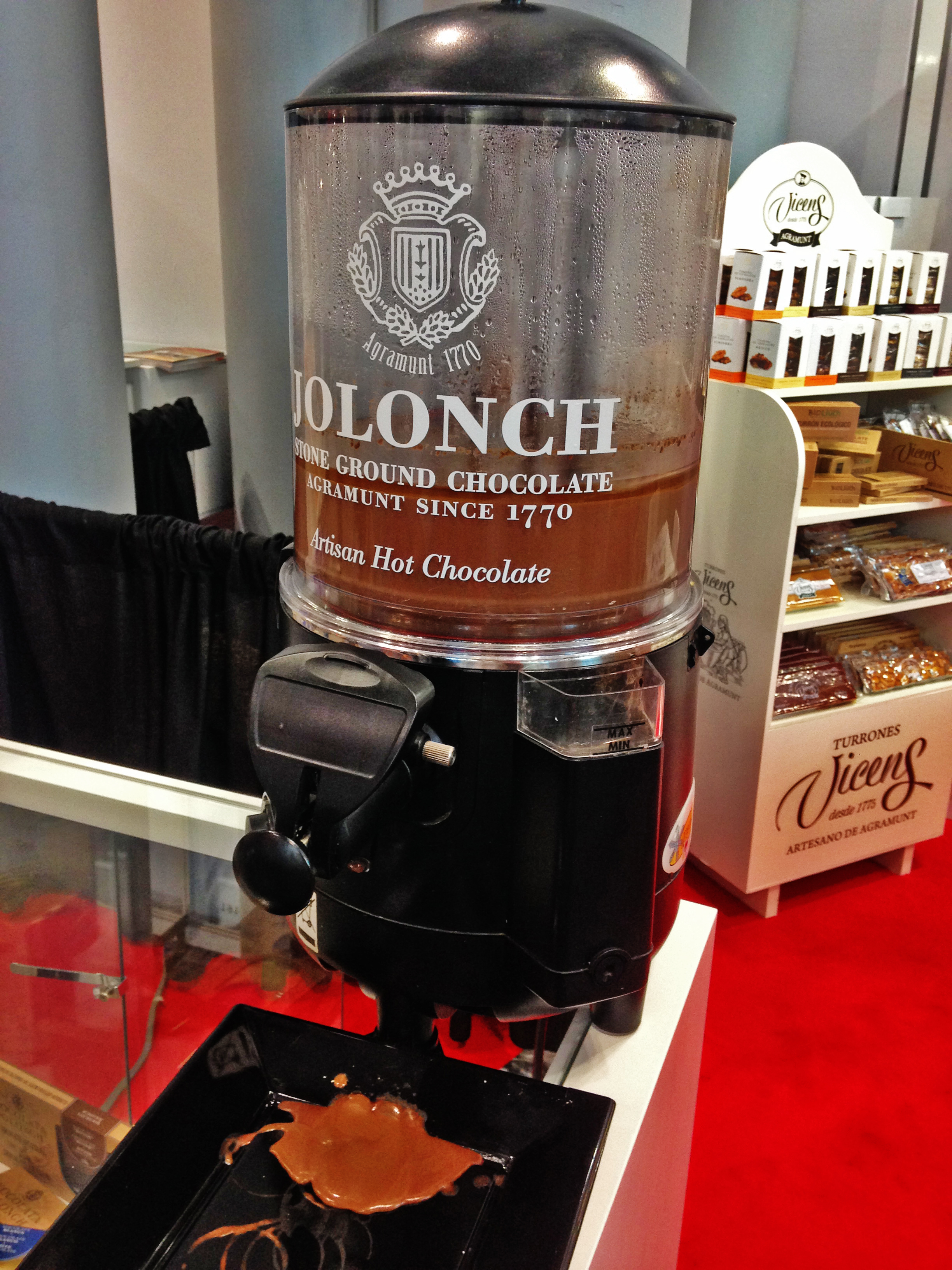 Fancy Food Show New York Address Italian food products in the