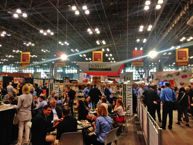 I ll  Event Review  2017 New York Summer Fancy Food Show  Part 1  . Fancy Food Show New York Address. Home Design Ideas