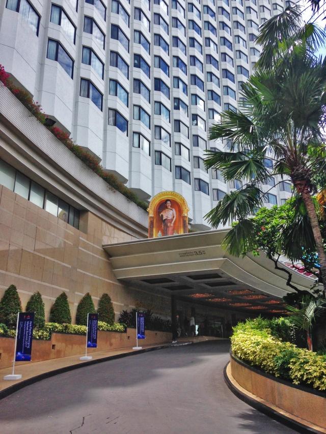 Hotel Near Asiatique Bangkok