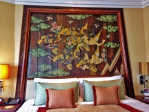 Deluxe River View Room Artwork